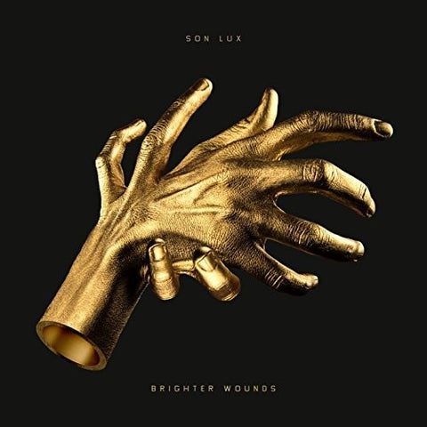 <b>Son Lux </b><br><i>Brighter Wounds [Pink Vinyl]</i>