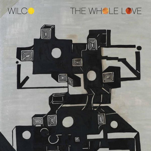 <b>Wilco </b><br><i>The Whole Love</i>