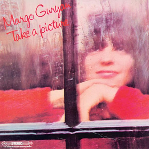 <b>Margo Guryan </b><br><i>Take A  Picture [Clear Vinyl]</i>