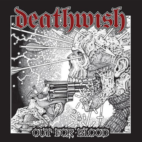 <b>Deathwish </b><br><i>Out For Blood</i>
