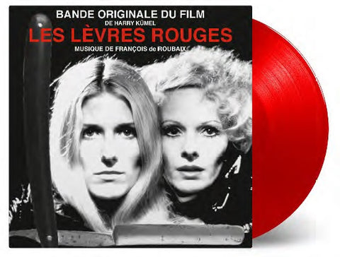 <b>Franois De Roubaix </b><br><i>Les Levres Rouges (Daughters Of Darkness)</i>