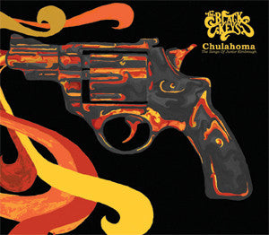 <b>Black Keys, The </b><br><i>Chulahoma</i>
