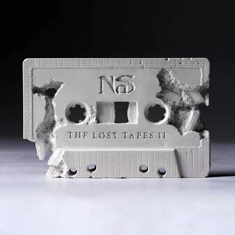 <b>Nas </b><br><i>The Lost Tapes II</i>