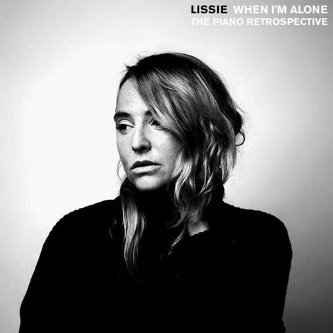 <b>Lissie </b><br><i>When I'm Alone - The Piano Retrospective</i>