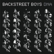 <b>Backstreet Boys </b><br><i>DNA</i>