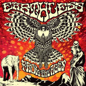 <b>Earthless </b><br><i>From The Ages </i>