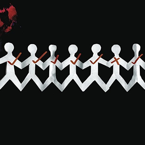 <b>Three Days Grace </b><br><i>One-X</i>