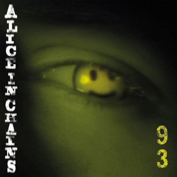 <b>Alice In Chains </b><br><i>Get Born</i>