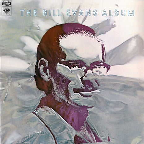 <b>Bill Evans </b><br><i>The Bill Evans Album</i>