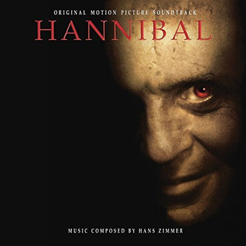 <b>Hans Zimmer </b><br><i>Hannibal (Original Motion Picture Soundtrack)</i>