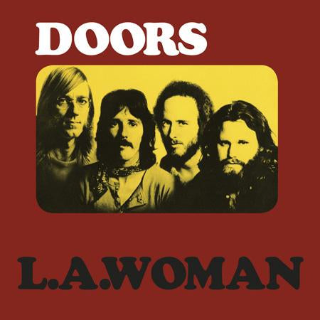 <b>The Doors </b><br><i>L.A. Woman</i>