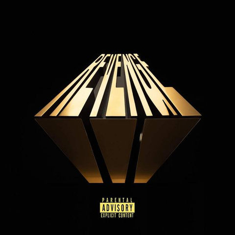 <b>J. Cole </b><br><i>Revenge Of The Dreamers III</i>