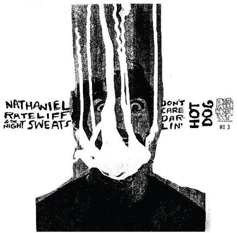 "<b>Nathaniel Rateliff </b><br><i>Fug Yep No. 3 [7"" Single]</i>"
