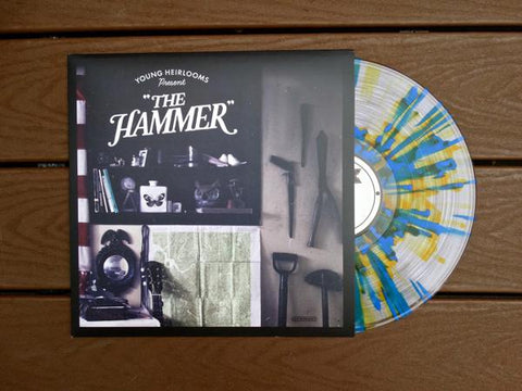 <b>Young Heirlooms </b><br><i>The Hammer</i>