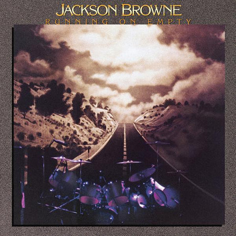 <b>Jackson Browne </b><br><i>Running On Empty</i>