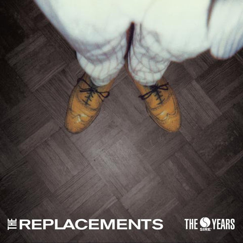 <b>The Replacements </b><br><i>The Sire Years</i>
