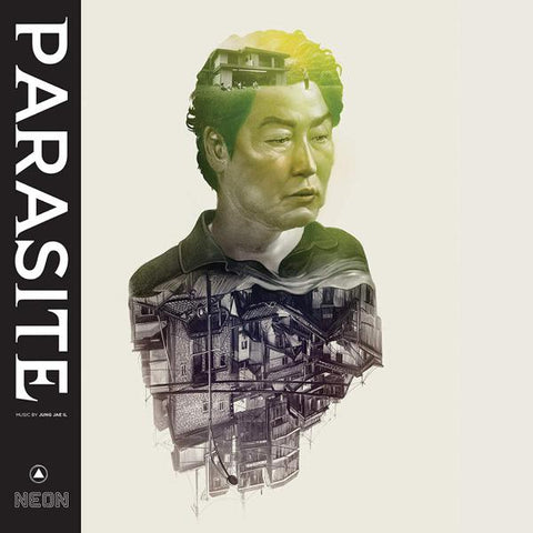 <b>Jung Jae-Il </b><br><i>Parasite: Original Motion Picture Soundtrack [Green Vinyl]</i>