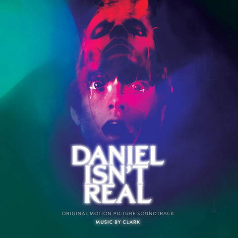 <b>Clark </b><br><i>Daniel Isn't Real (Soundtrack)</i>