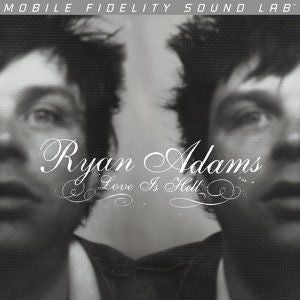 <b>Ryan Adams </b><br><i>Love Is Hell [3LP Box Set]</i>