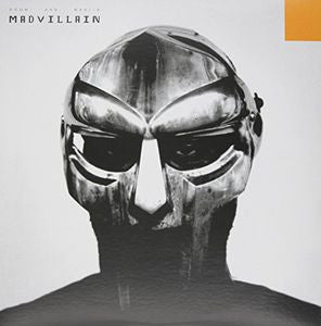 <b>Doom And Madlib - Madvillain </b><br><i>Madvillainy</i>
