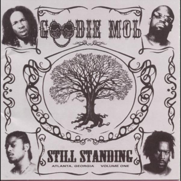 <b>Goodie Mob </b><br><i>Still Standing [Picture Disc]</i>
