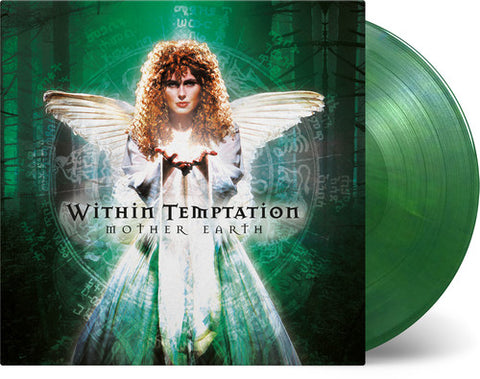 <b>Within Temptation </b><br><i>Mother Earth [Green Vinyl]</i>