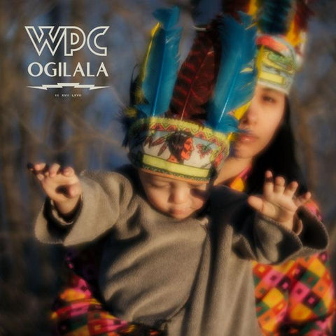 <b>William Patrick Corgan </b><br><i>Ogilala</i>