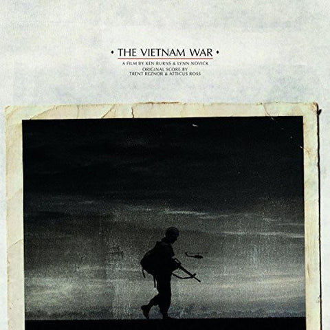 <b>Trent Reznor And Atticus Ross </b><br><i>The Vietnam War</i>