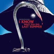 <b>Various Artists </b><br><i>I Know What You Did Last Summer (Soundtrack)</i>