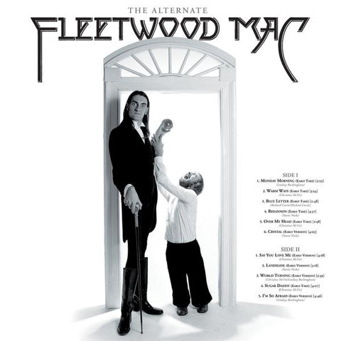 <b>Fleetwood Mac </b><br><i>The Alternate Fleetwood Mac</i>