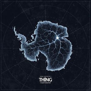 <b>Ennio Morricone </b><br><i>The Thing - Original Motion Picture Soundtrack</i>