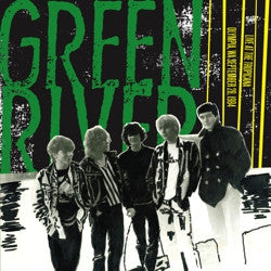 <b>Green River </b><br><i>Live At The Tropicana</i>