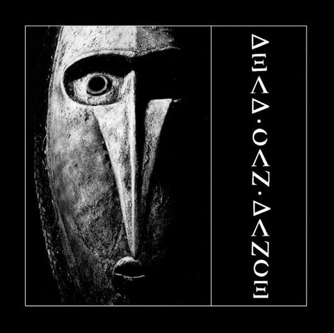 <b>Dead Can Dance </b><br><i>Dead Can Dance</i>