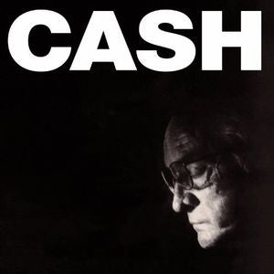 <b>Johnny Cash </b><br><i>American IV: The Man Comes Around</i>