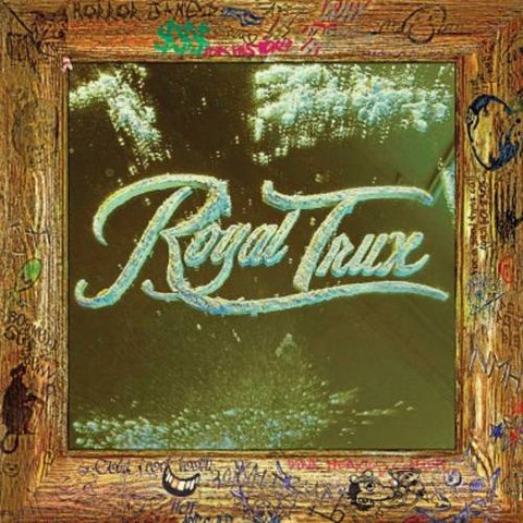 <b>Royal Trux </b><br><i>White Stuff</i>
