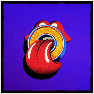 "<b>The Rolling Stones </b><br><i>She's A Rainbow / Live At U Arena, Paris / 10/25/17 [10""]</i>"
