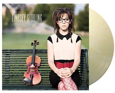 <b>Lindsey Stirling </b><br><i>Lindsey Stirling</i>