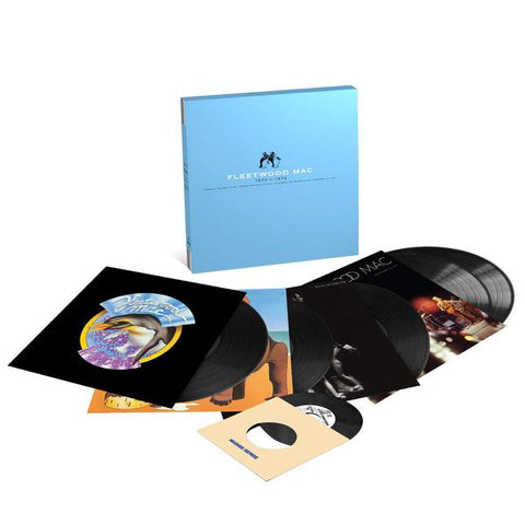 "<b>Fleetwood Mac </b><br><i>Fleetwood Mac: 1973-1974 [4-lp + 7""]</i>"