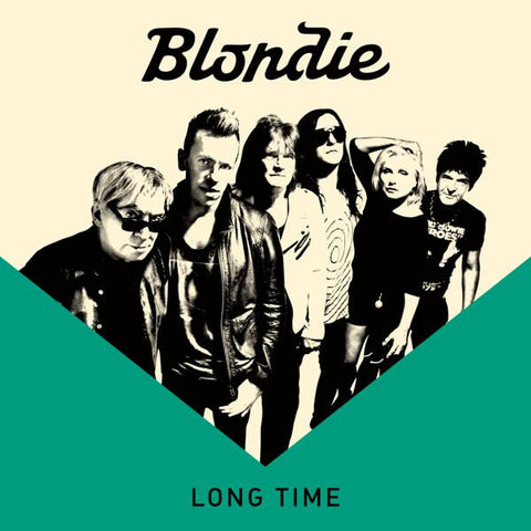<b>Blondie </b><br><i>Long Time</i>