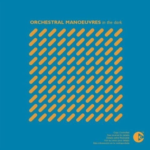 <b>Orchestral Manoeuvres In The Dark </b><br><i>Orchestral Manoeuvres In The Dark</i>