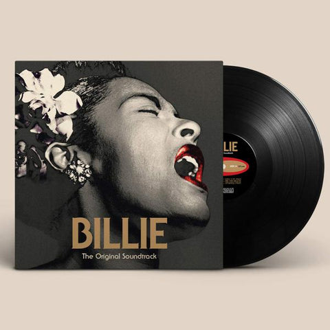 <b>Billie Holiday </b><br><i>Billie: The Original Soundtrack</i>
