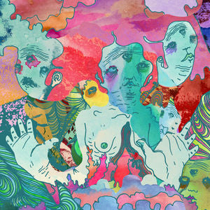 <b>Portugal. The Man </b><br><i>The Satanic Satanist</i>