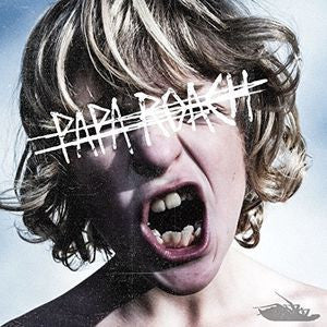 <b>Papa Roach </b><br><i>Crooked Teeth</i>