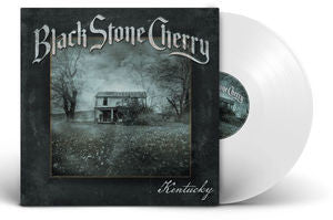 <b>Black Stone Cherry </b><br><i>Kentucky</i>