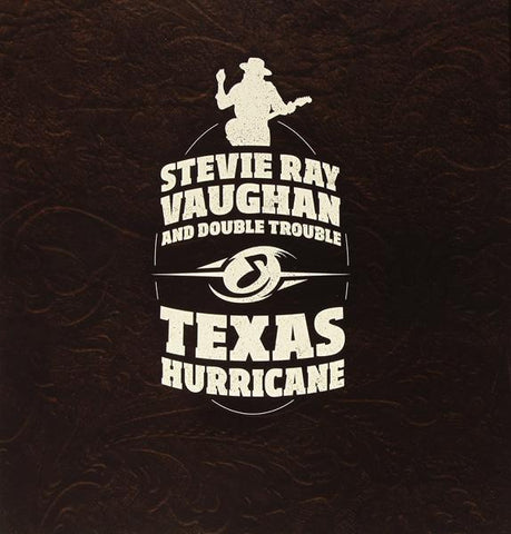 <b>Stevie Ray Vaughan And Double Trouble </b><br><i>Texas Hurricane [45 RPM, 12-lp Box Set]</i>