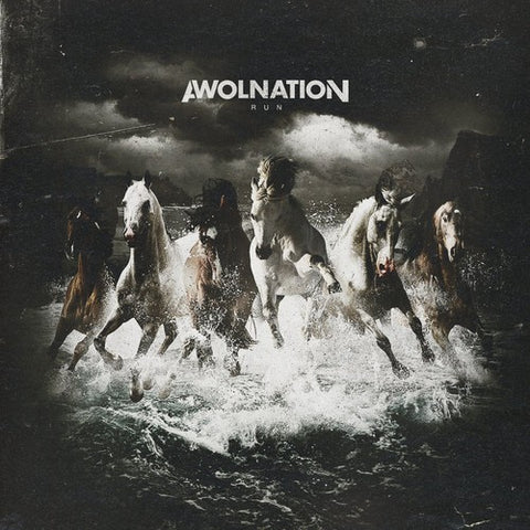 <b>Awolnation </b><br><i>Run</i>