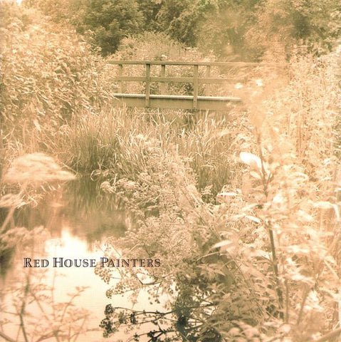 <b>Red House Painters </b><br><i>Red House Painters</i>