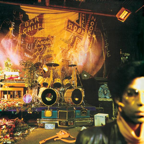 "<b>Prince </b><br><i>Sign ""O"" The Times [Peach Vinyl]</i>"