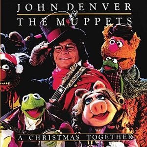 <b>John Denver And The Muppets </b><br><i>A Christmas Together</i>