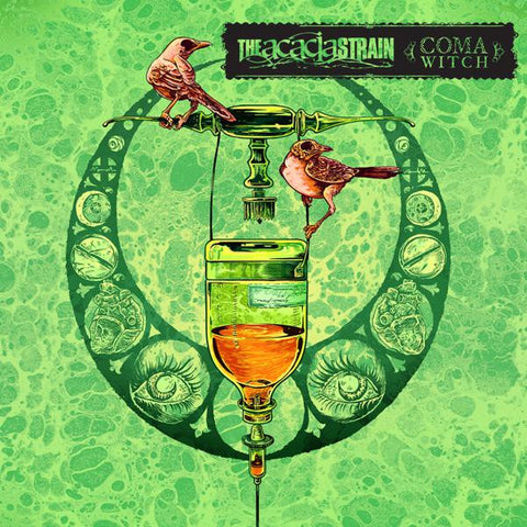 <b>The Acacia Strain </b><br><i>Coma Witch</i>